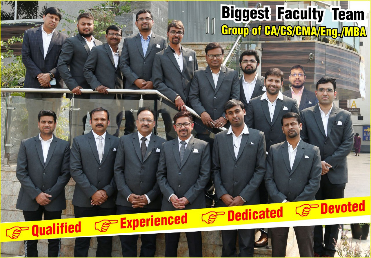 Excel Educational Institute infrastructure
